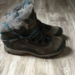 Women's Merrill Thermo Arc 6 Boots